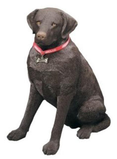 Labrador Retriever Gifts Com Figurines Sculptures Statues