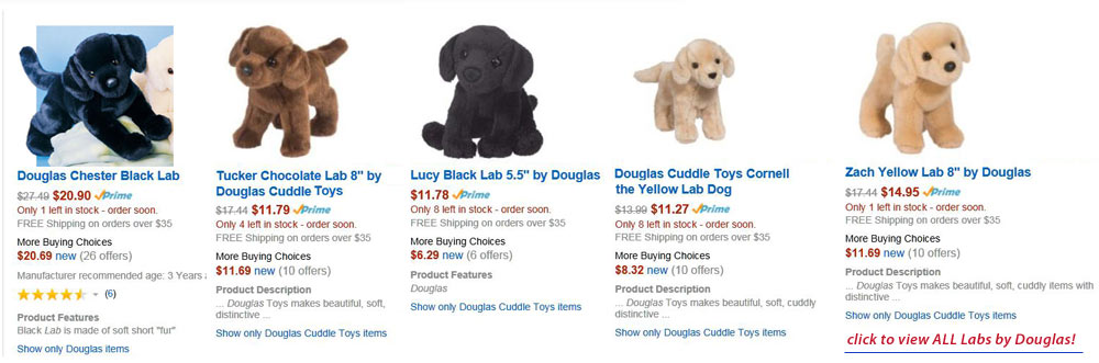 299a297df962 douglas toys labradors. Lifesize Stuffed Black Labrador Dog ...