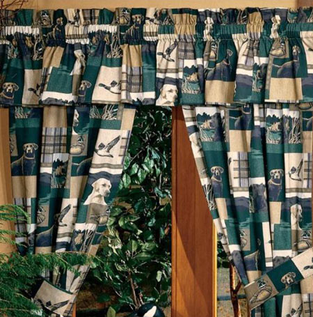 Decorative Labrador Retriever Pillows Rugs Throw Blankets